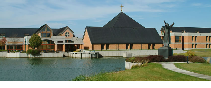 St. Benedictine Retreat Center