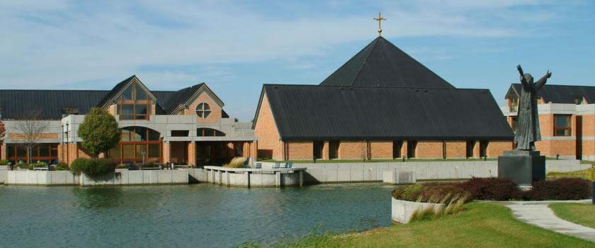 St. Benedictine Retreat Center